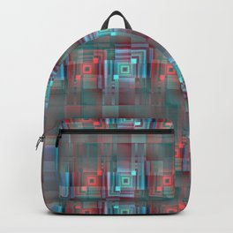 Fabric 36 Backpack