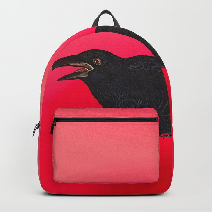 Nevermore Backpack