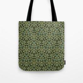 Trefoil 3845 Tote Bag