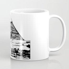 Arrogant Alien Coffee Mug