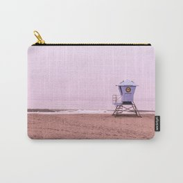 Cotton Candy Dhaze Carry-All Pouch