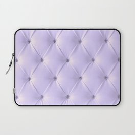 lavender chesterfield Laptop Sleeve