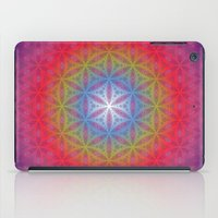 eternal sunshine iPad Cases featuring Eternal Sunshine by Dooda Creations