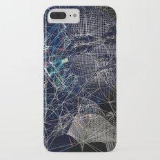 Nice dream iPhone 7 Plus Slim Case