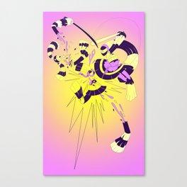Pinata Canvas Print