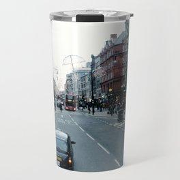 hey taxi taxi  Travel Mug
