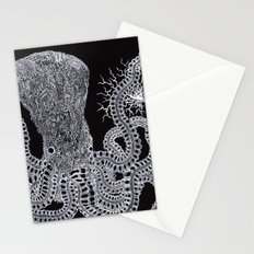 Life of Oceans: Tako Stationery Cards