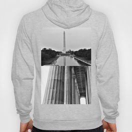 DC Collage Hoody