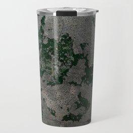 Bunker Wall Travel Mug