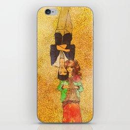 Valentine Illo iPhone Skin