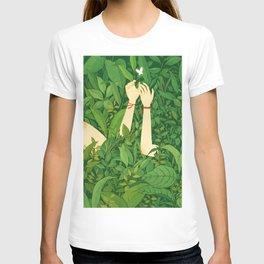 I wanna love u now T-shirt