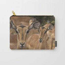 CW-001-Gazelle Carry-All Pouch