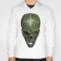data Hoodies featuring Bad data by GrandeDuc