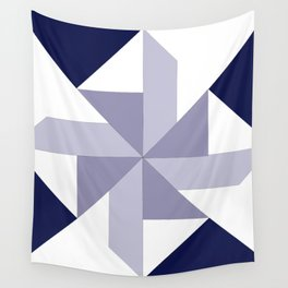 Dimensions III Wall Tapestry