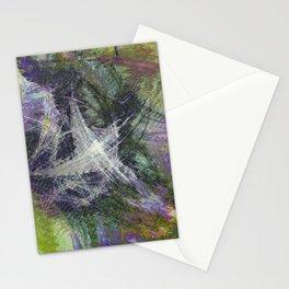 Daily Design 79 - Luxury Nebula Stationery Cards