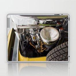 Vintage Car 2 Laptop & iPad Skin
