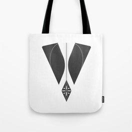 "Tao ""Letter V"" Tote Bag"