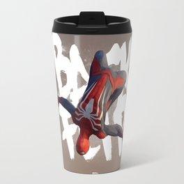 BackFlip Spidey Travel Mug