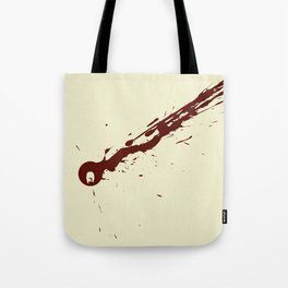 Funky Kill Tote Bag