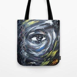 Eye on my Mood Tote Bag