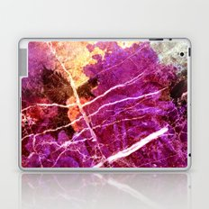 Roses and Marble Laptop & iPad Skin