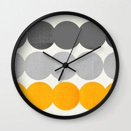 15 o Wall Clock