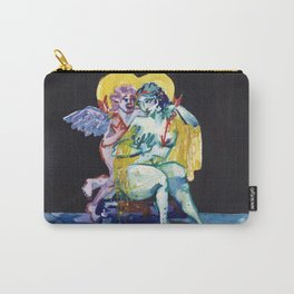 Venus & Cupid Carry-All Pouch