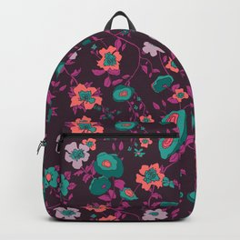 Whimsy Sangria Backpack