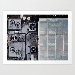 Mix Tape 33 Art Print