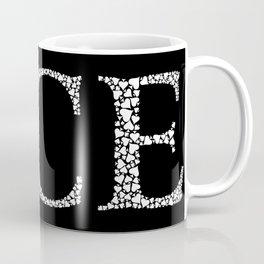 Ace of Spades - Variant Coffee Mug
