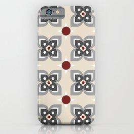 Simplicity I iPhone Case