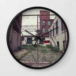 184//365 [v2] Wall Clock
