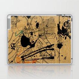 dithering 17 Laptop & iPad Skin