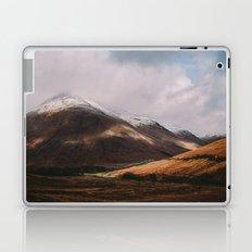 Scottish Highlands Laptop & iPad Skin