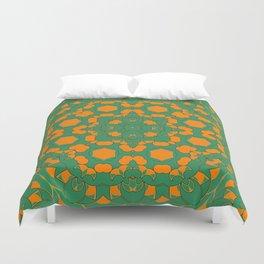 Pattern nr.1 Duvet Cover