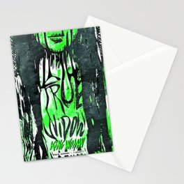 True Widow and King Woman — Live in Berlin 2017 Stationery Cards
