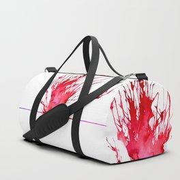 My Schizophrenia (6) Duffle Bag