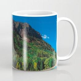 Hawaiian Colorado Coffee Mug