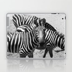 ~Zebra Stripes~ Laptop & iPad Skin