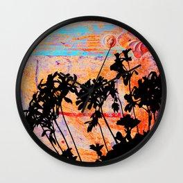 Lunn Series 1 of 4 Wall Clock