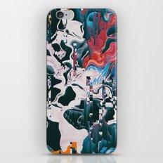 ŸEL3 iPhone & iPod Skin
