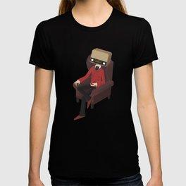 Radiohead T-shirt