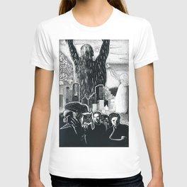 Humanity Rising T-shirt