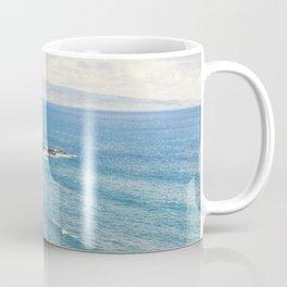 Maui Coast Coffee Mug