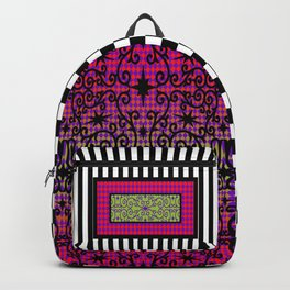Magical Mystery Creations Backpack