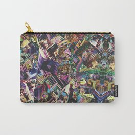 Bismuto kaleidoscope Carry-All Pouch