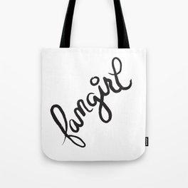 fangirl Tote Bag