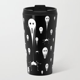scary halloween Travel Mug