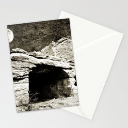 Bedrock Stationery Cards