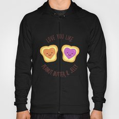 Sweet Lovers Hoody